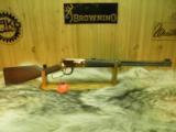 WINCHESTER TRADITIONAL 9422 YELLOW BOY CAL. 22WMR. 100% NEW IN FACTORY BOX. - 3 of 7