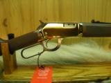 WINCHESTER TRADITIONAL 9422 YELLOW BOY CAL. 22WMR. 100% NEW IN FACTORY BOX. - 4 of 7