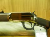 WINCHESTER TRADITIONAL 9422 YELLOW BOY CAL. 22WMR. 100% NEW IN FACTORY BOX. - 6 of 7