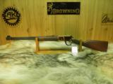WINCHESTER TRADITIONAL 9422 YELLOW BOY CAL. 22WMR. 100% NEW IN FACTORY BOX. - 5 of 7