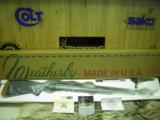 WEATHERBY MARK V ULTRA LIGHT WEIGHT 5 3/4LBS, CAL. 338 - 06 A-SQUARE 100% NEW IN BOX! - 1 of 13