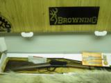 HENRY REPEATING ARMSLEVER ACTION 22 OCTAGON BARREL, DELUXE WOOD, 100% NEW IN BOX! - 1 of 10