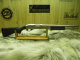 REMINGTON MODEL 870 SPECIAL PURPOSE MARINE MAGNUM 100% NEW IN FACTORY ORGINAL BOX! - 3 of 9