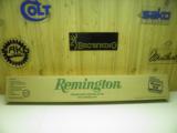 REMINGTON MODEL 870 SPECIAL PURPOSE MARINE MAGNUM 100% NEW IN FACTORY ORGINAL BOX! - 9 of 9