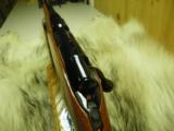 COLT SAUER SPORTING RIFLE IN THE SUPER RARE CAL. 308 WIN. PLUS GORGEOUS FIGURE WOOD AND 100% NEW AND UNFIRED IN FACTORY BOX!! - 10 of 13