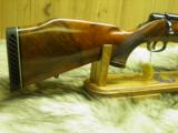 COLT SAUER SPORTING RIFLE IN THE SUPER RARE CAL. 308 WIN. PLUS GORGEOUS FIGURE WOOD AND 100% NEW AND UNFIRED IN FACTORY BOX!! - 4 of 13
