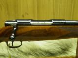 COLT SAUER SPORTING RIFLE IN THE SUPER RARE CAL. 308 WIN. PLUS GORGEOUS FIGURE WOOD AND 100% NEW AND UNFIRED IN FACTORY BOX!! - 3 of 13