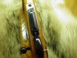 COLT SAUER SPORTING RIFLE IN THE SUPER RARE CAL. 308 WIN. PLUS GORGEOUS FIGURE WOOD AND 100% NEW AND UNFIRED IN FACTORY BOX!! - 12 of 13
