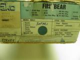 SAKO SAFARI GRADE RIFLE CAL. 375 H/H MAGNUM 100% NEW IN FACTORY BOX! - 16 of 16