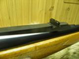 SAKO SAFARI GRADE RIFLE CAL. 375 H/H MAGNUM 100% NEW IN FACTORY BOX! - 6 of 16