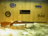 SAKO FINNBEAR DELUXE GRADE CALIBER 300 WEATHERBY MAG, 100% NEW AND UNFIRED! - 1 of 10