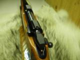 SAKO FINNBEAR DELUXE GRADE CALIBER 300 WEATHERBY MAG, 100% NEW AND UNFIRED! - 8 of 10