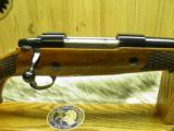 SAKO FINNBEAR DELUXE GRADE CALIBER 300 WEATHERBY MAG, 100% NEW AND UNFIRED! - 2 of 10