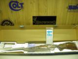 SAKO FINNBEAR DELUXE GRADE IN THE RARE 280 RENINGTON, 100% NEW IN ORGINAL FACTORY BOX!