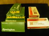 COLLECTOR AMMO-- 357 REMINGTON MAX AND 25-35 WINCHESTER - 1 of 1