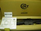 COLT M4 AR 15 -22LR CARBINE 100% NEW IN FACTORY BOX!
