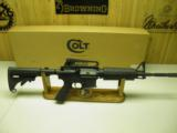 COLT M4 AR 15 -22LR CARBINE 100% NEW IN FACTORY BOX! - 2 of 10