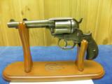 COLT MODEL 1877 THUNDERER CAL: 41 COLT