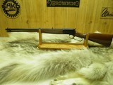 BROWNING BL-22 GRADE II 22 SHORTS, LONGS, LONG RIFLE, NEW AND UNFIRED IN FACTORY BOX! - 6 of 11