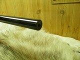 SAKO VIXEN AI CAL: 6PPC TARGET/ BENCHREST/ VARMINT, SINGLE SHOT 99%++ NICE FIGURED WOOD!! - 4 of 10