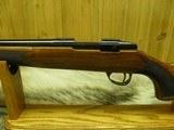 SAKO VIXEN AI CAL: 6PPC TARGET/ BENCHREST/ VARMINT, SINGLE SHOT 99%++ NICE FIGURED WOOD!! - 6 of 10