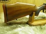 SAKO VIXEN AI CAL: 6PPC TARGET/ BENCHREST/ VARMINT, SINGLE SHOT 99%++ NICE FIGURED WOOD!! - 3 of 10