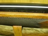 SAKO VIXEN AI CAL: 6PPC TARGET/ BENCHREST/ VARMINT, SINGLE SHOT 99%++ NICE FIGURED WOOD!! - 7 of 10