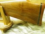 SAKO VIXEN AI CAL: 6PPC TARGET/ BENCHREST/ VARMINT, SINGLE SHOT 99%++ NICE FIGURED WOOD!! - 8 of 10