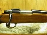 SAKO VIXEN AI CAL: 6PPC TARGET/ BENCHREST/ VARMINT, SINGLE SHOT 99%++ NICE FIGURED WOOD!! - 2 of 10