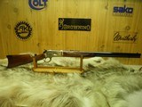 BROWNING HIGH GRADE 1886 MONTANA CAL: 45/70 100% NEW AND UNFIRED!