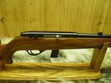 """WEATHERBY MARK XXII 22LR SEMI-AUTOMATIC, EARLY ITALIAN MANF: """"COLECTOR QUALITY"""" - 2 of 4"""