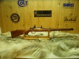 STEYR MANNLICHER MODEL L LUXUS FULL STOCK CAL: 308