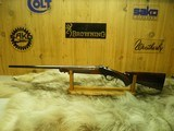 BROWNING MODEL 1885 LOW-WALL CAL: 223 100% NEW AND UNFIRED IN FACTORY BOX! - 6 of 12