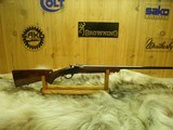 BROWNING MODEL 1885 LOW-WALL CAL: 223 100% NEW AND UNFIRED IN FACTORY BOX! - 2 of 12