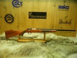 SAKO MODEL L461 VIXEN CAL: 223 HEAVY BARREL/ VARMINT MANF: 1972