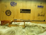 SAKO MODEL AV FINNBEAR