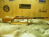WEATHERBY MARK XXII 22LR SEMI-AUTOMATIC, TUBE FEED 99.5% LIKE NEW