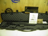 ARMALITE AR-30A1 338 LAPUA WITH TARGET ADJUSTABLE BUTT STOCK, NEW IN CASE. AND UNFIRED