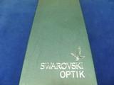 SWAROVSKI Z5 5-25X52 BRX LONG RANGEHUNTING SCOPE 100% BRAND NEW IN FACTORY BOX!