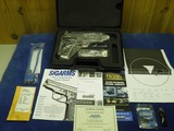 SIG SAUER P229 SPORT