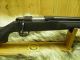 SAKO MODEL AI VIXEN CAL: 6PPC BENCHRESTSINGLE SHOT TARGET RIFLE, CONDITION 99.5%++ - 2 of 8