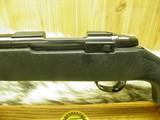 SAKO MODEL AI VIXEN CAL: 6PPC BENCHRESTSINGLE SHOT TARGET RIFLE, CONDITION 99.5%++ - 7 of 8