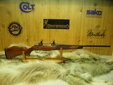 COLT SAUER SPORTING RIFLE CAL. 7 REM. MAG. A VERY NICE BIG GAME RIFLE !!