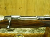 "COLT SAUER ""GRADE IV"" SPORTING RIFLE CAL: 300 WBYEATHERBY MAGNUM , 100% NEW IN FACTORY BOX!!! - 4 of 13"