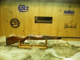 "COLT SAUER ""GRADE IV"" SPORTING RIFLE CAL: 300 WBYEATHERBY MAGNUM , 100% NEW IN FACTORY BOX!!! - 3 of 13"