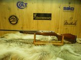 "COLT SAUER ""GRADE IV"" SPORTING RIFLE CAL: 300 WBYEATHERBY MAGNUM , 100% NEW IN FACTORY BOX!!! - 7 of 13"
