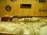 """SAUER MODEL 90 LUX GRADE CAL: 300 WBY MAG.""""MINTY"""""""