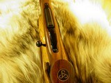 """SAUER MODEL 90 LUX GRADE CAL: 300 WBY MAG.""""MINTY"""" - 10 of 10"""