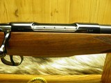 """SAUER MODEL 90 LUX GRADE CAL: 300 WBY MAG.""""MINTY"""" - 2 of 10"""