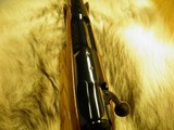 """SAUER MODEL 90 LUX GRADE CAL: 300 WBY MAG.""""MINTY"""" - 9 of 10"""